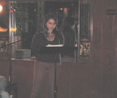 Rhapsodomancy @ The Good Luck Bar (June 5,2005)