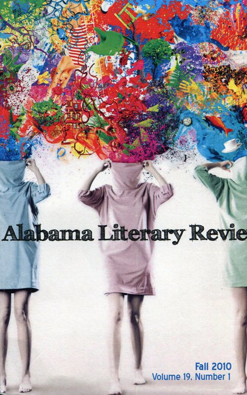 Alabama Literary Review Fall 2010 (Vol 19, Number 1)