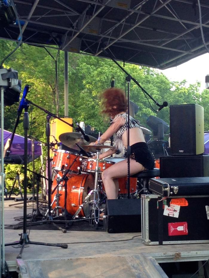 Austin Psych Fest 6: ARe-Imagining